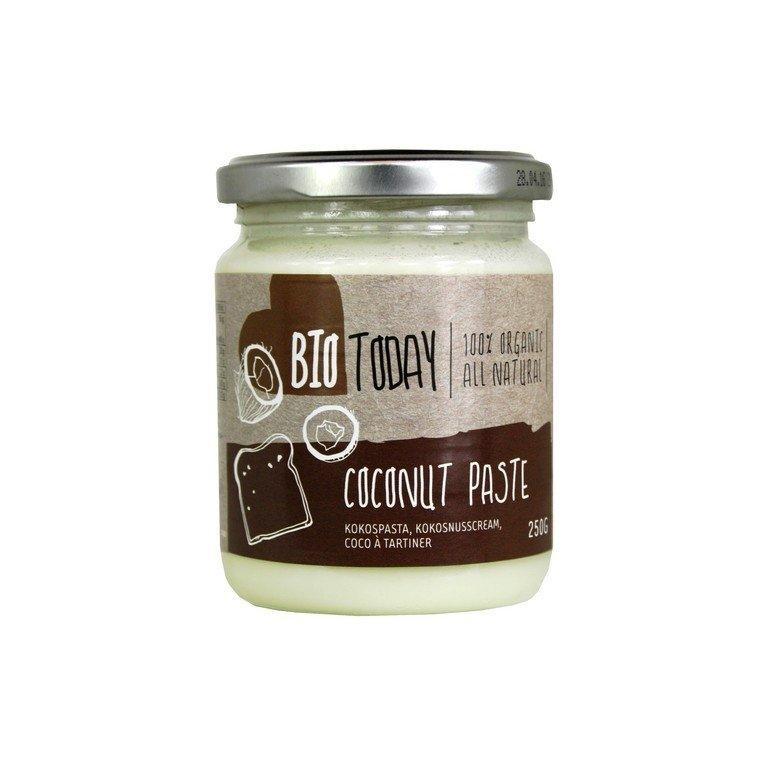 Kokoscreme Bio (250 gr)