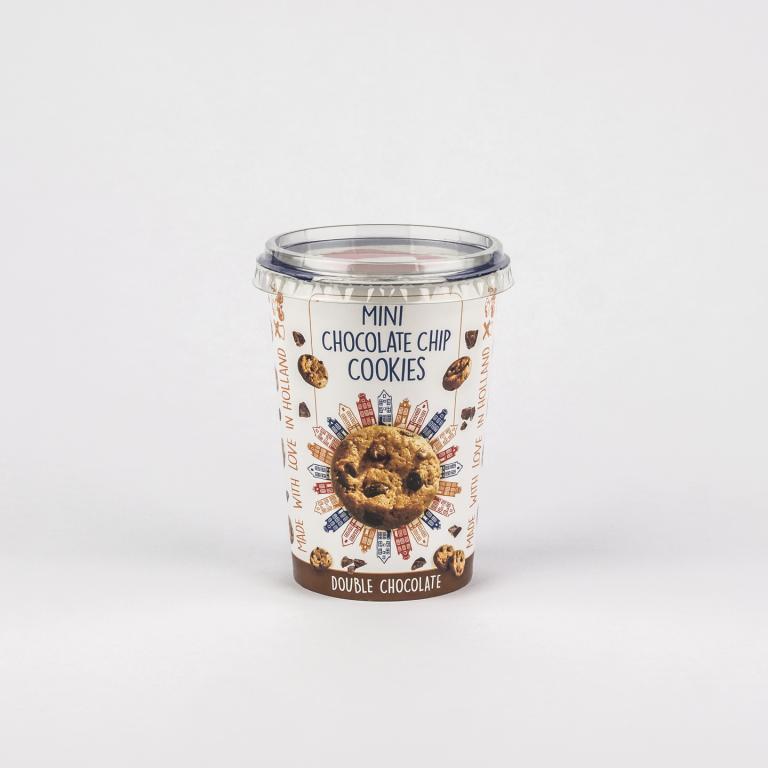Chocolate Chip Cookies Chocolate (110 gram)