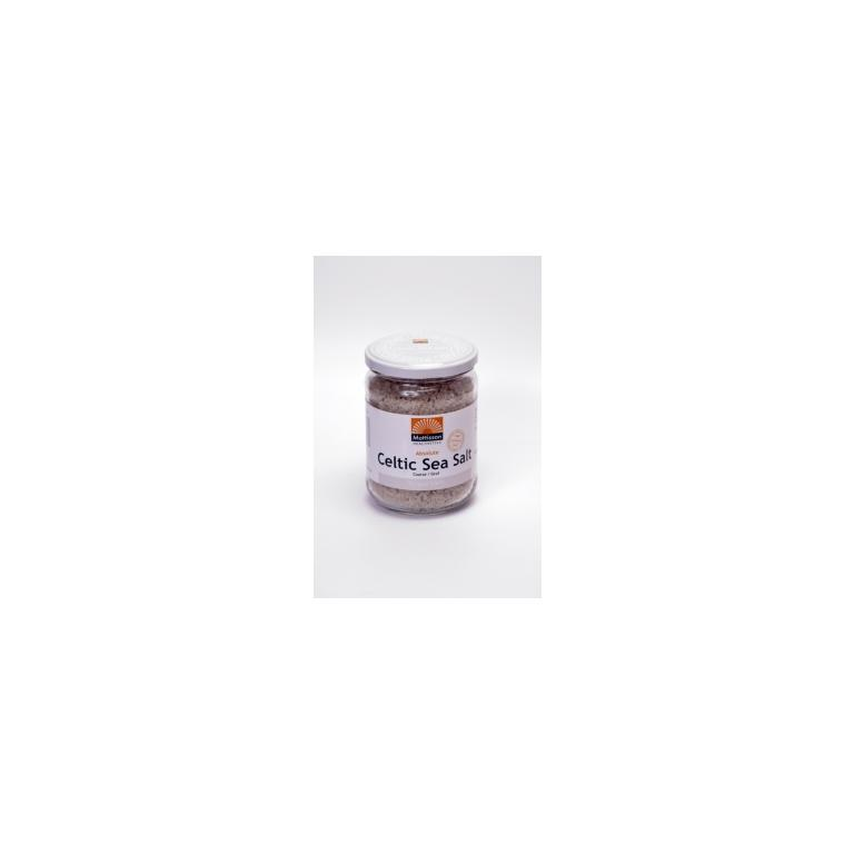 Celtic Sea Salt Coarse (400 gram)