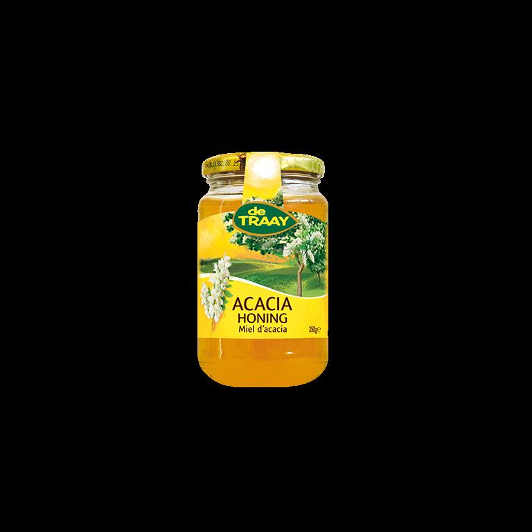 Acacia Honing (900 gram)