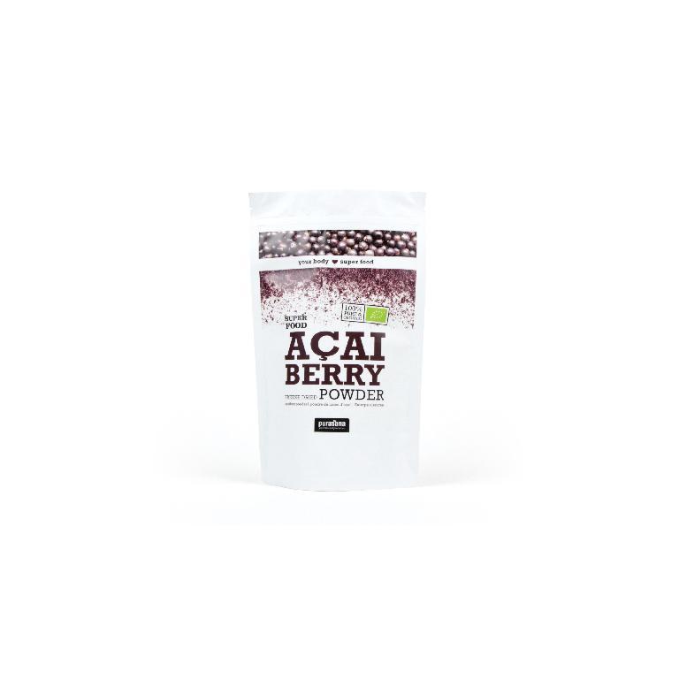 Acai Berry Powder (100 gram)