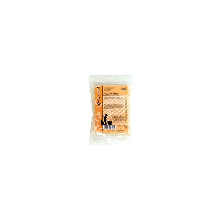 Agar Agar (30 gram)