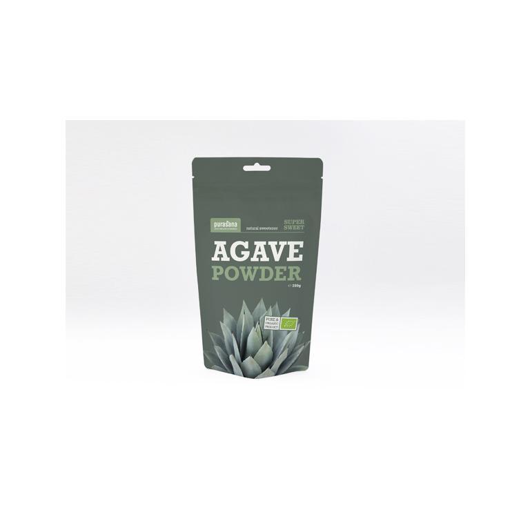 Agave Powder (200 gram)
