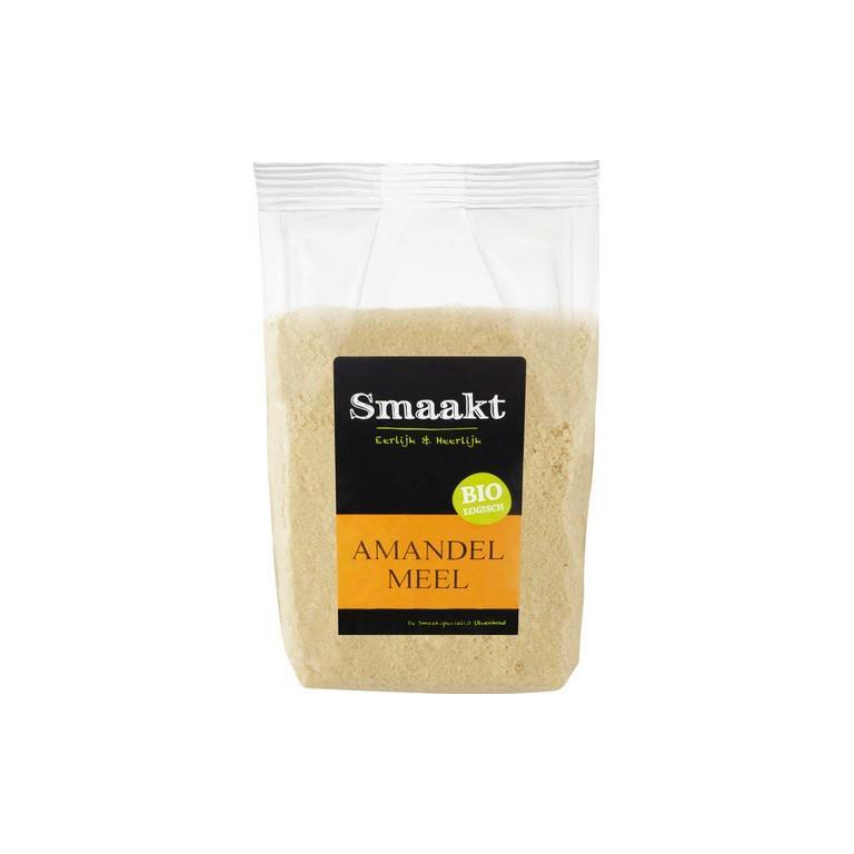 Amandelmeel Bio (200 gram)