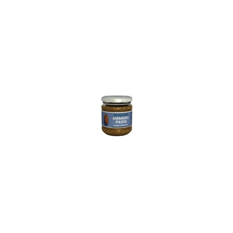 Amandelpasta Bio (350 gram)