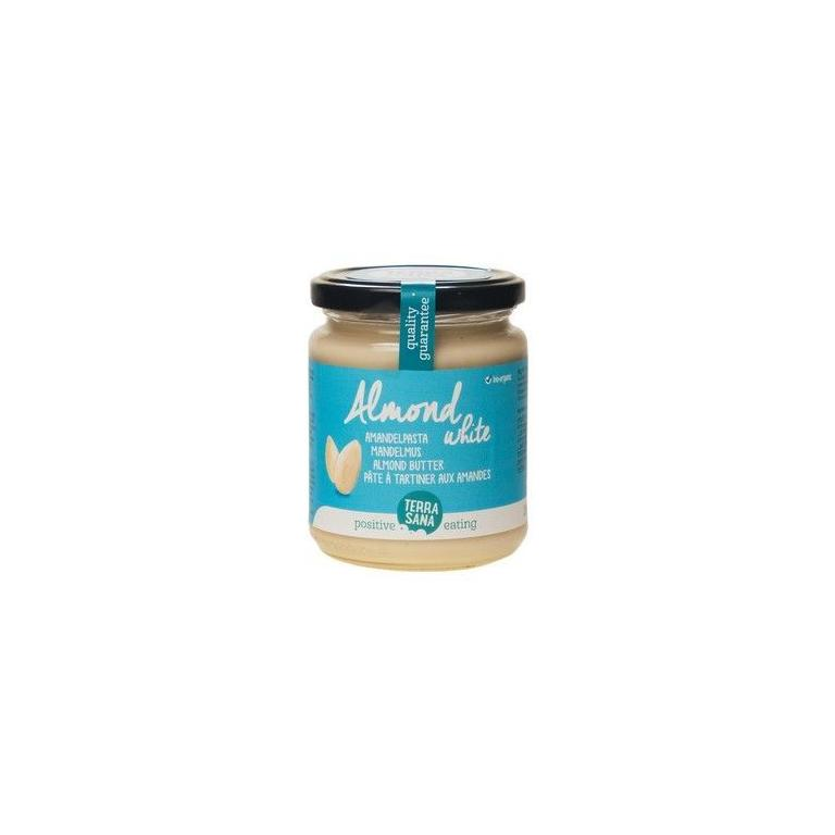 Amandelpasta Wit (250 gram)