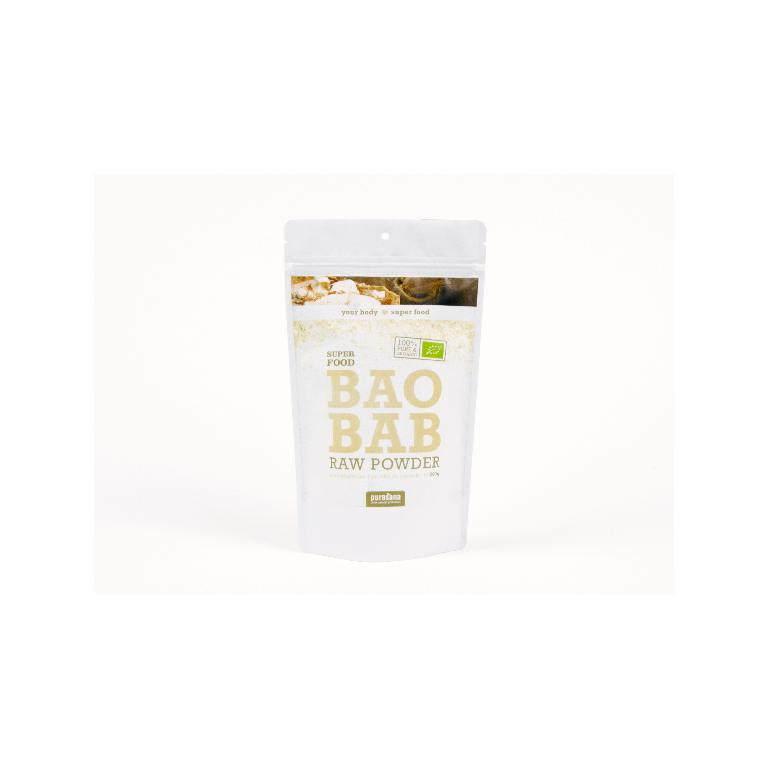 Baobab Powder (200 gram)