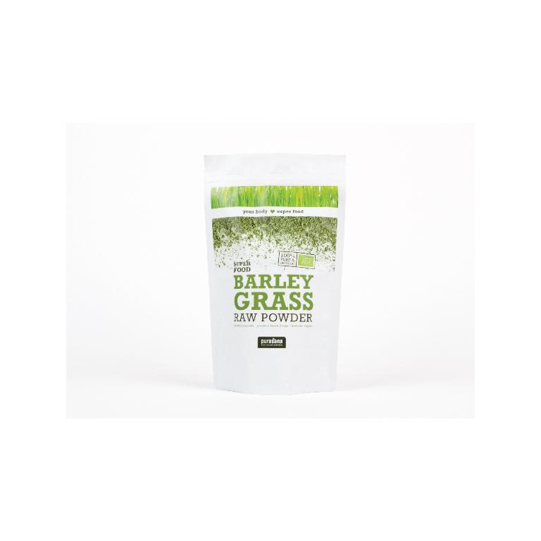 Barley Grass Powder (200 gram)