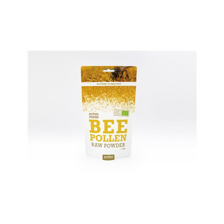 Bee Pollen Powder (250 gram)