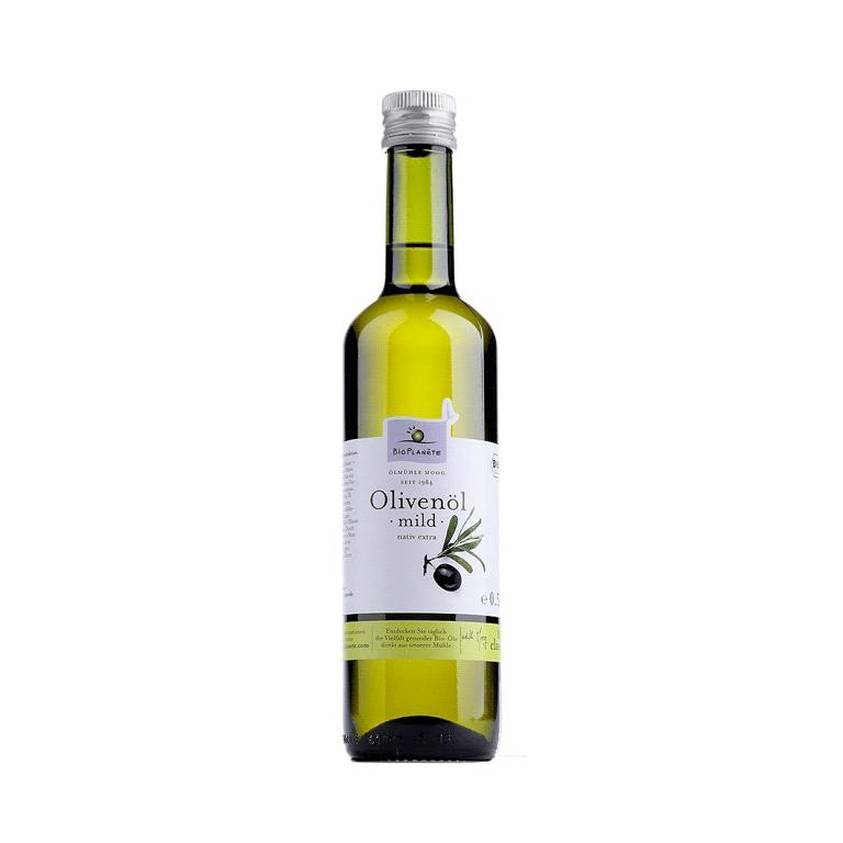 Olijfolie Extra Virgin (500 ml)
