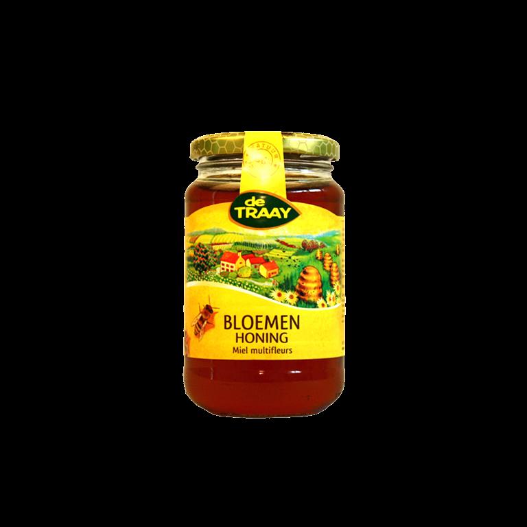 Bloemen Honing (900 gram)
