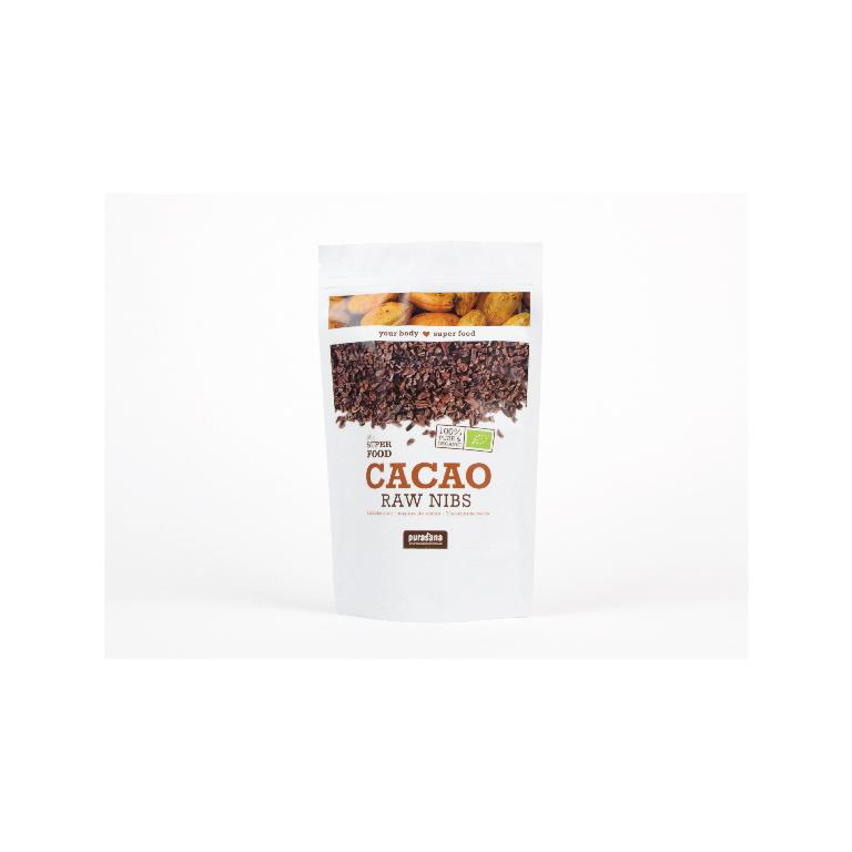 Cacao Nibs (200 gram)