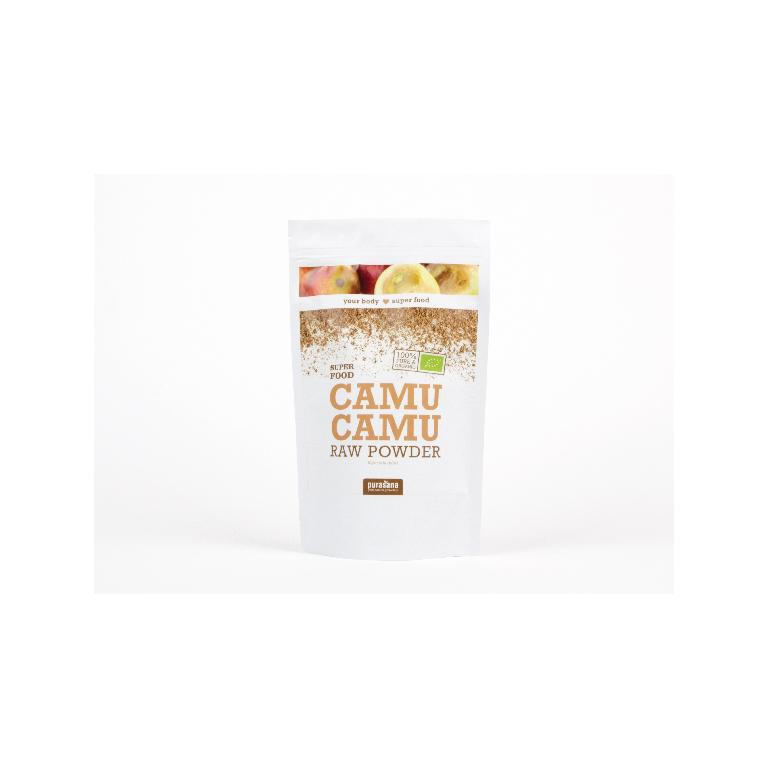 Camu Camu Powder (100 gram)