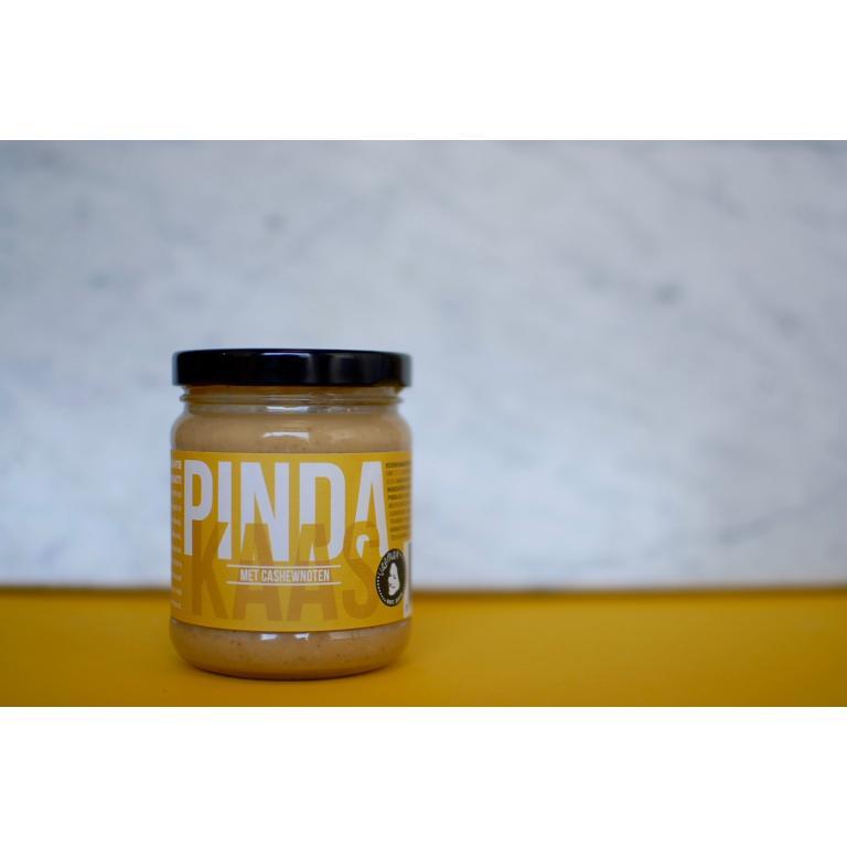 VanMax Cashew-Pindakaas (200 gram)