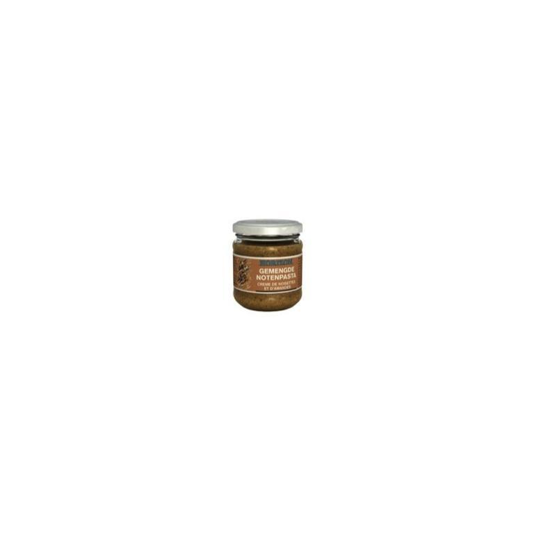 Gem. Notenpasta Bio (175 gram)