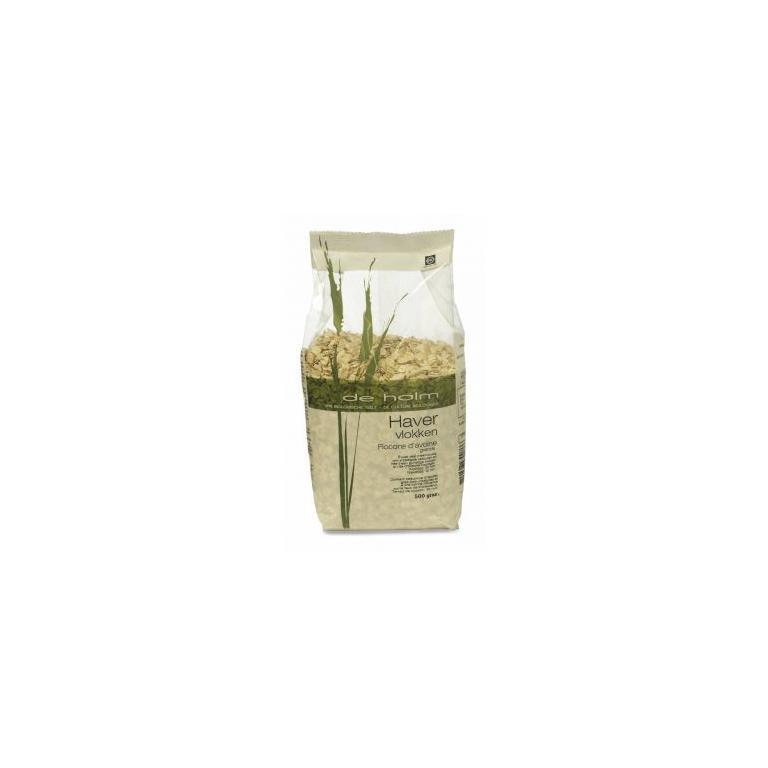 De Halm Havervlokken Grof (500 gram)