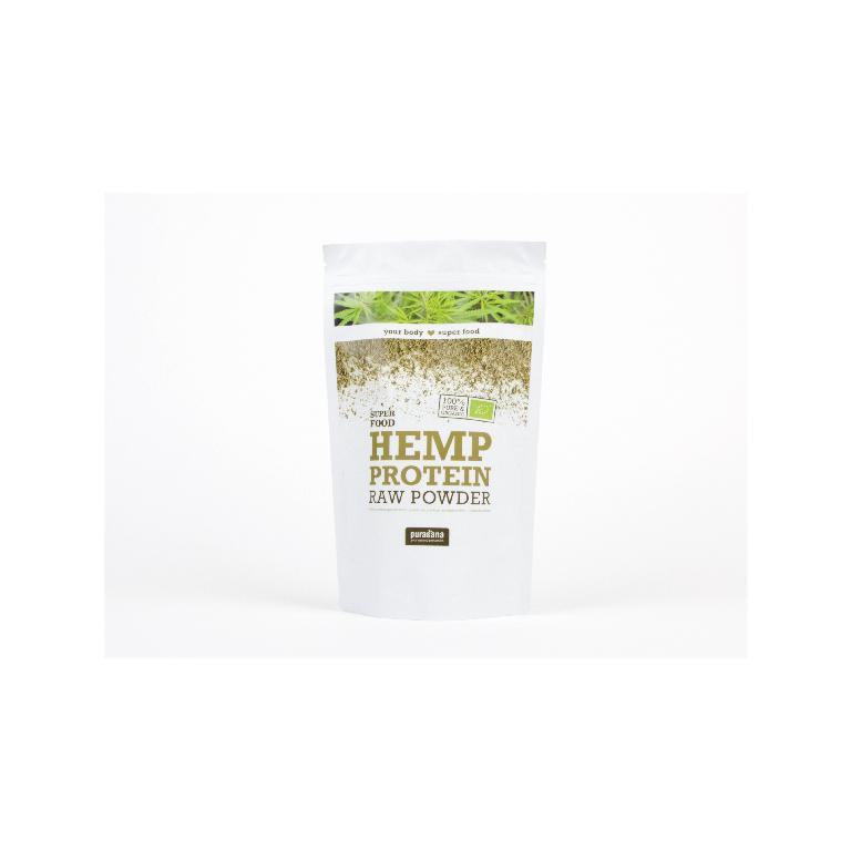 Hemp Protein Powder (200 gram)