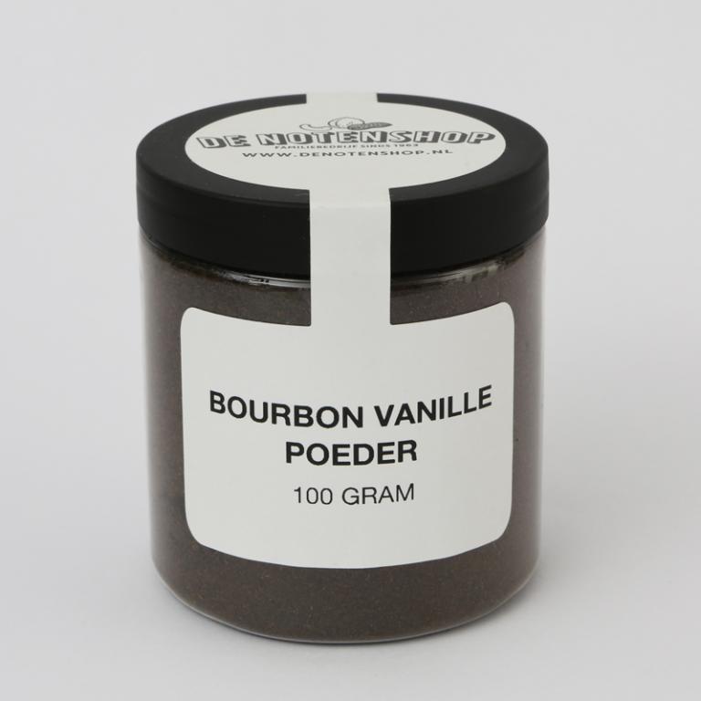 Vanillepoeder