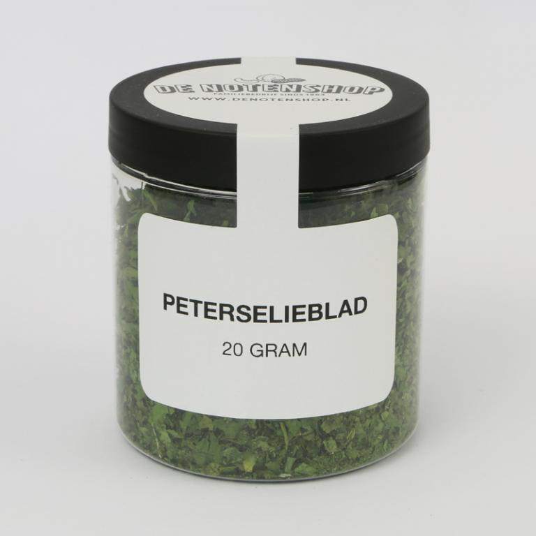 Peterselieblad