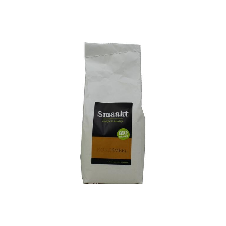 Kokosmeel Bio (400 gram)