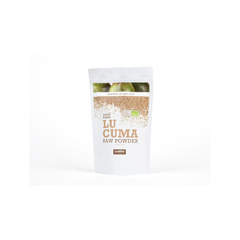 Lucuma Powder (200 gram)