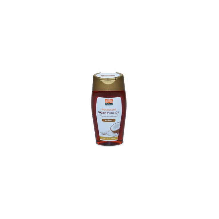 Kokossiroop Naturel Bio (250 ml)