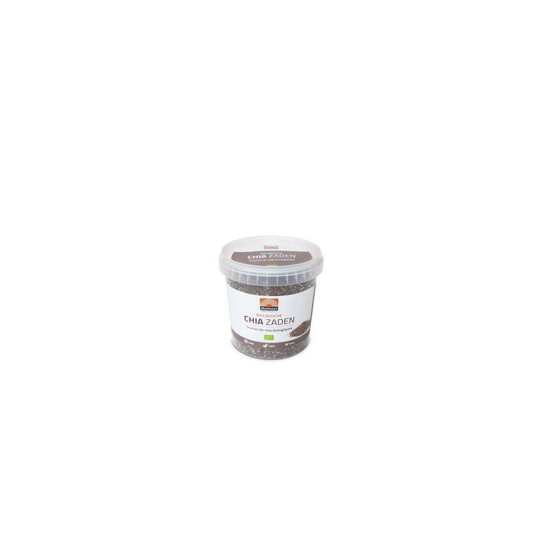 Chia Seeds Raw Bio (500 gram)