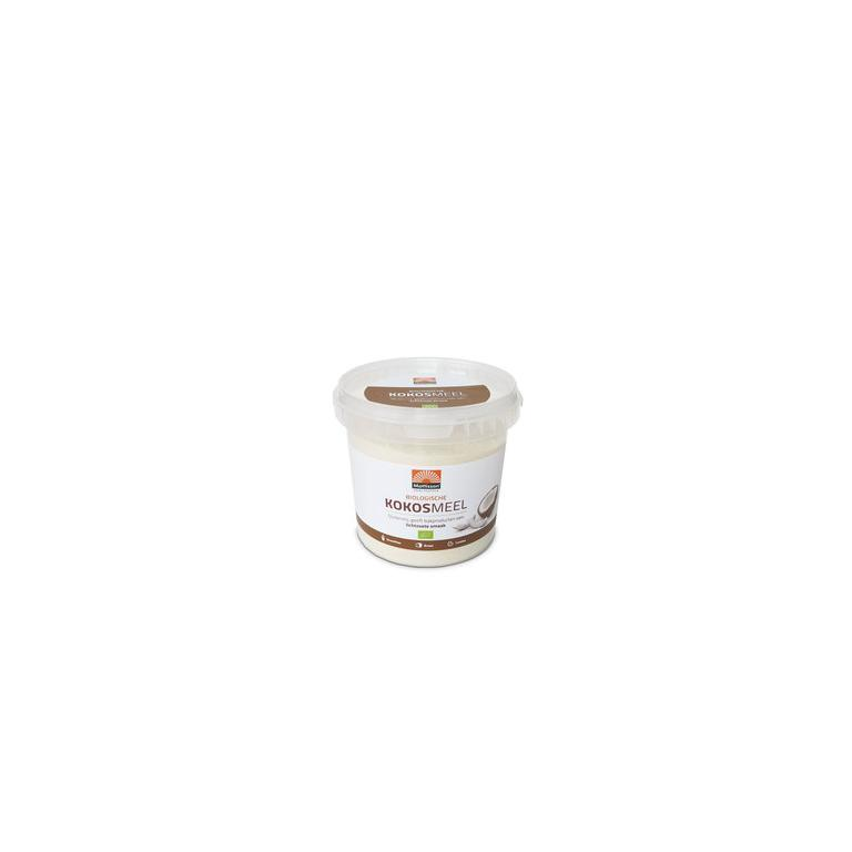 Kokosmeel Biologisch (500 gram)