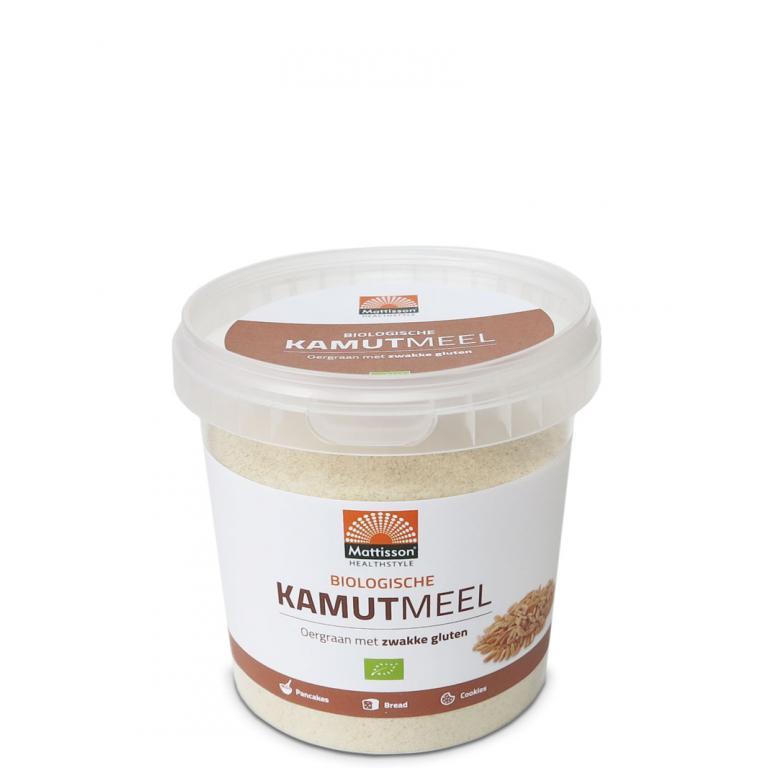 Kamutmeel Bio (400 gram)