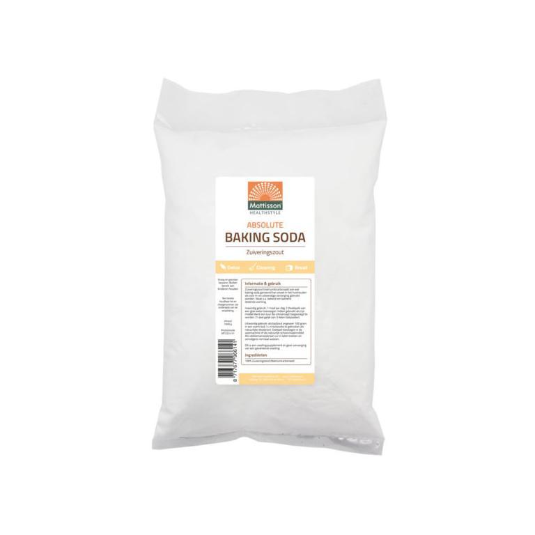Baking Soda Navul (1000 gram)