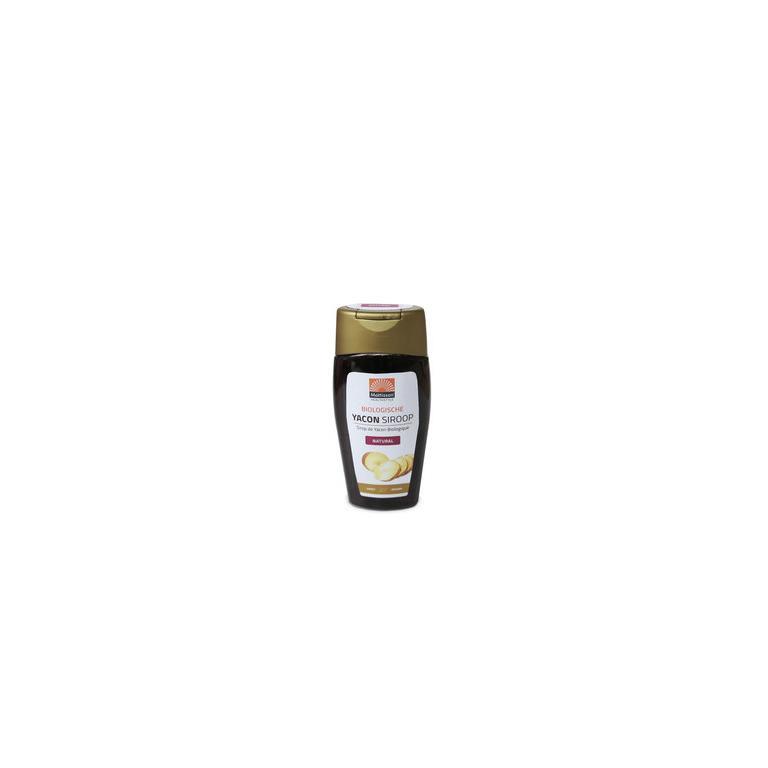 Yaconsiroop Bio (250 ml)