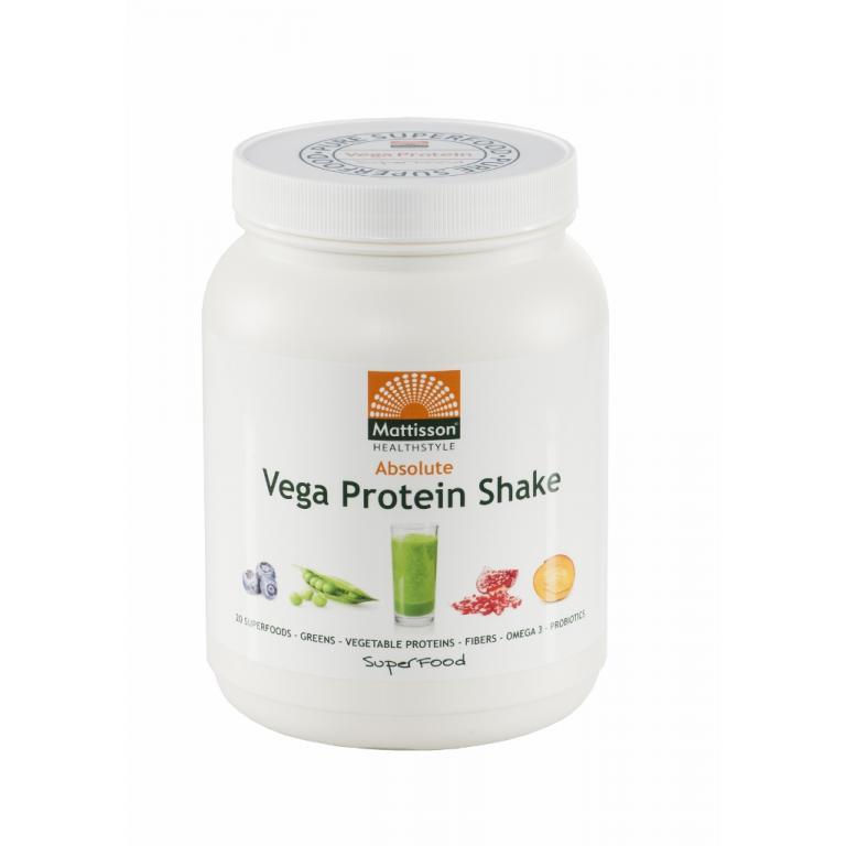 Vega Protein Superfood Shake (500 gram)