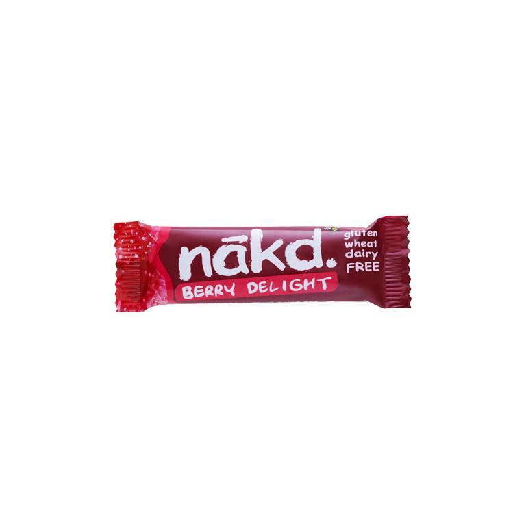 Nakd Berry Delight (35 gram)