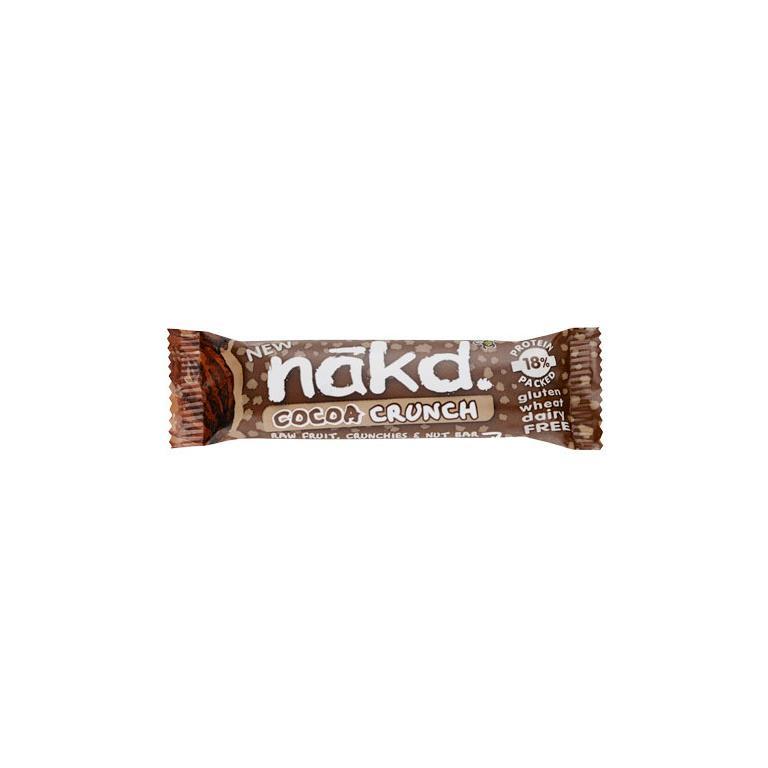 Nakd Cocao Crunch (30 gram)