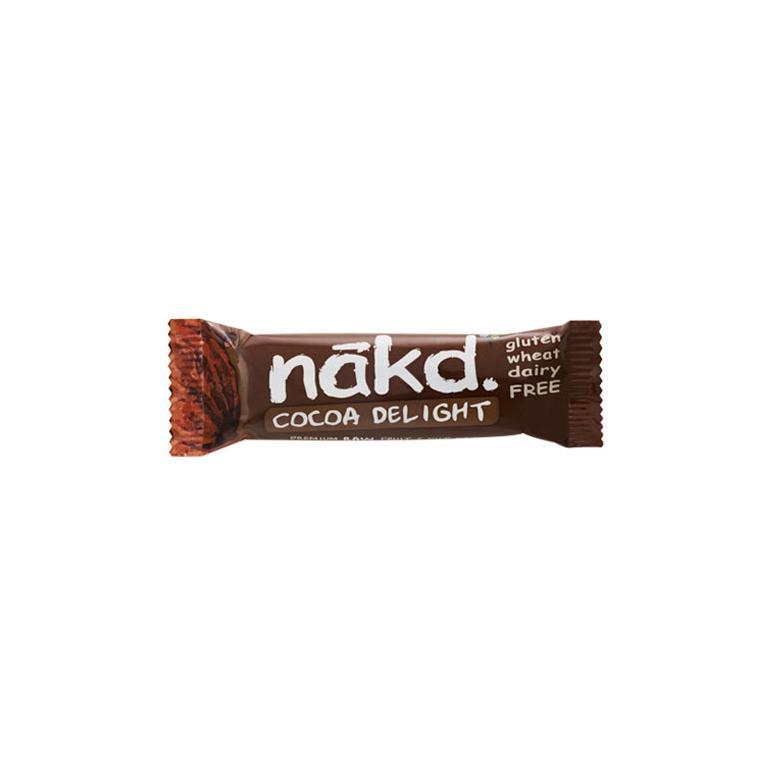 Nakd Cocoa Delight (35 gram)
