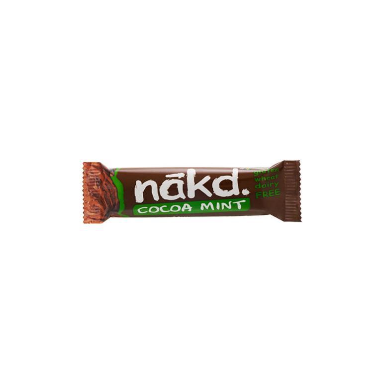 Nakd Cocoa Mint (35 gram)