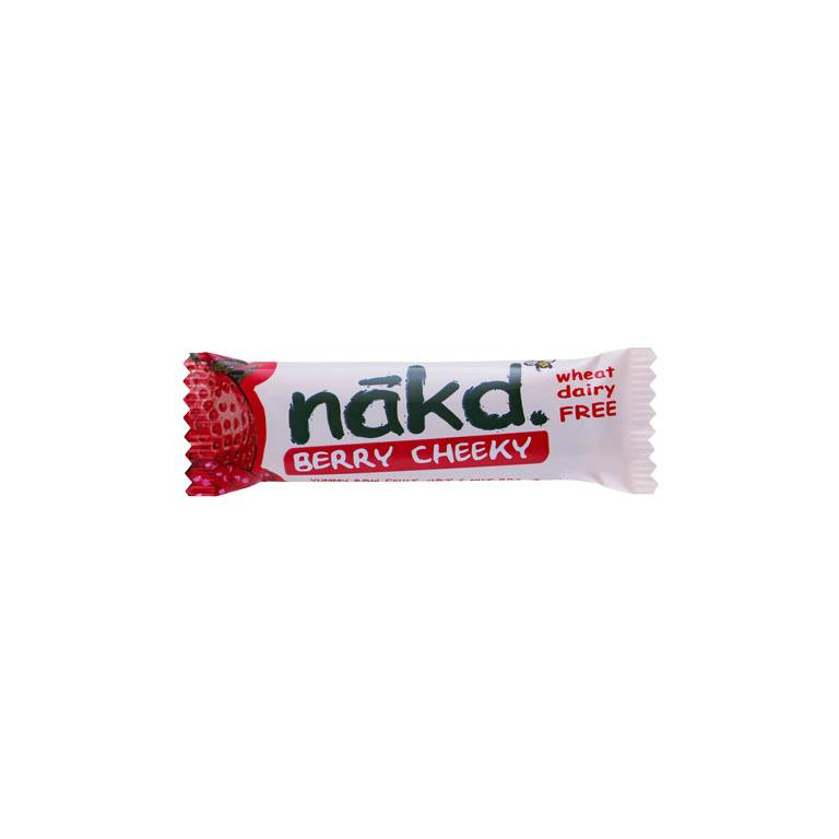 Nakd Berry Cheeky (30 gram)