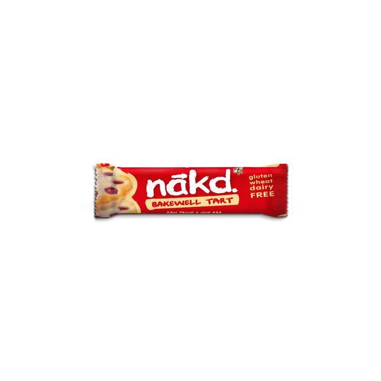 Nakd Bakewell Tart (35 gram)