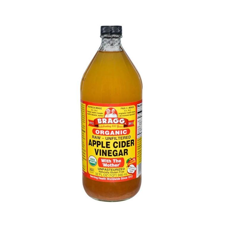 Bragg Apple Cider Azijn (946ml)