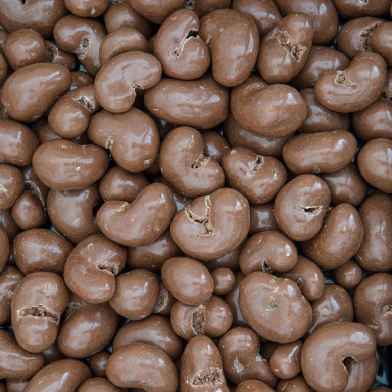 Chocolade Cashewnoten Melk (200 gram)