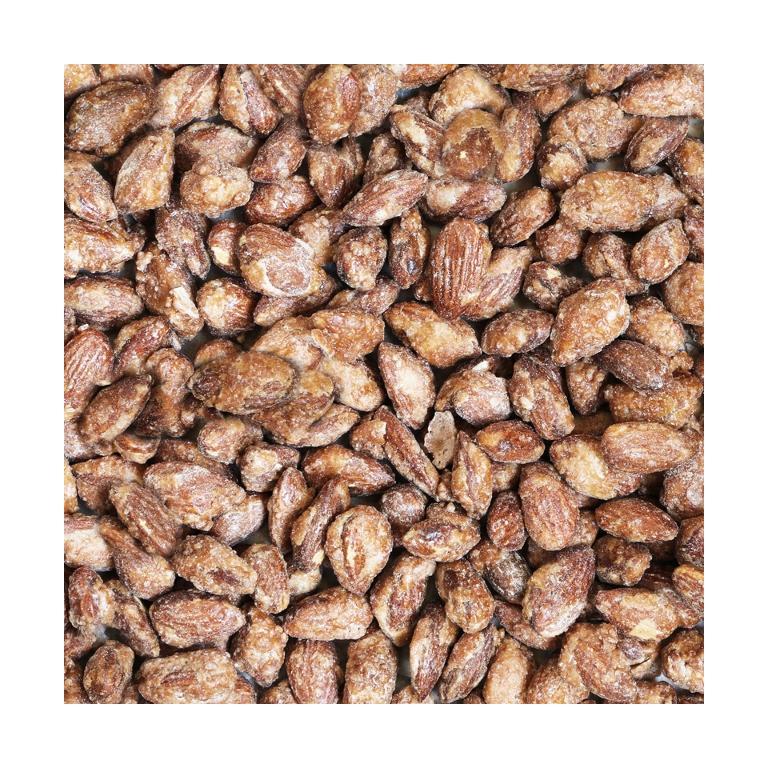 Honey Amandelen (150 gram)