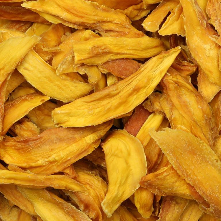 Mango (Biologische)