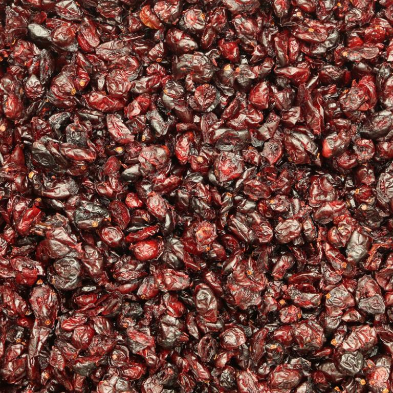 Cranberry's (Appeldiksap)