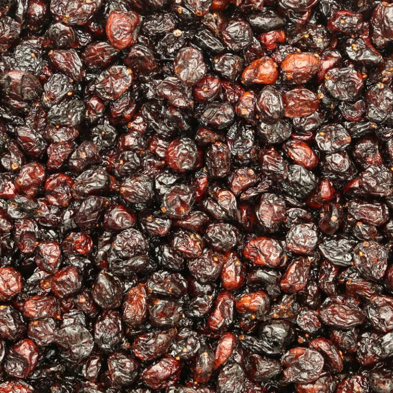 Cranberry's Heel (Biologische)