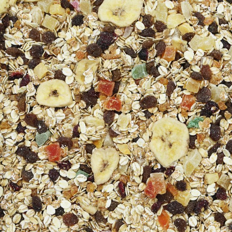 Muesli Fruit (450 gram)