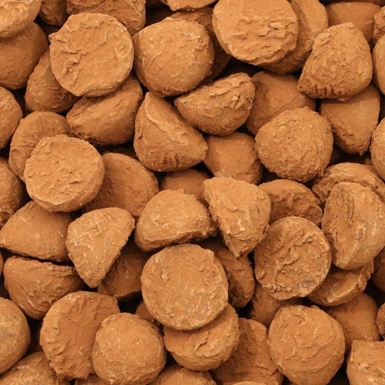 Slagroom Truffels (200 gram)