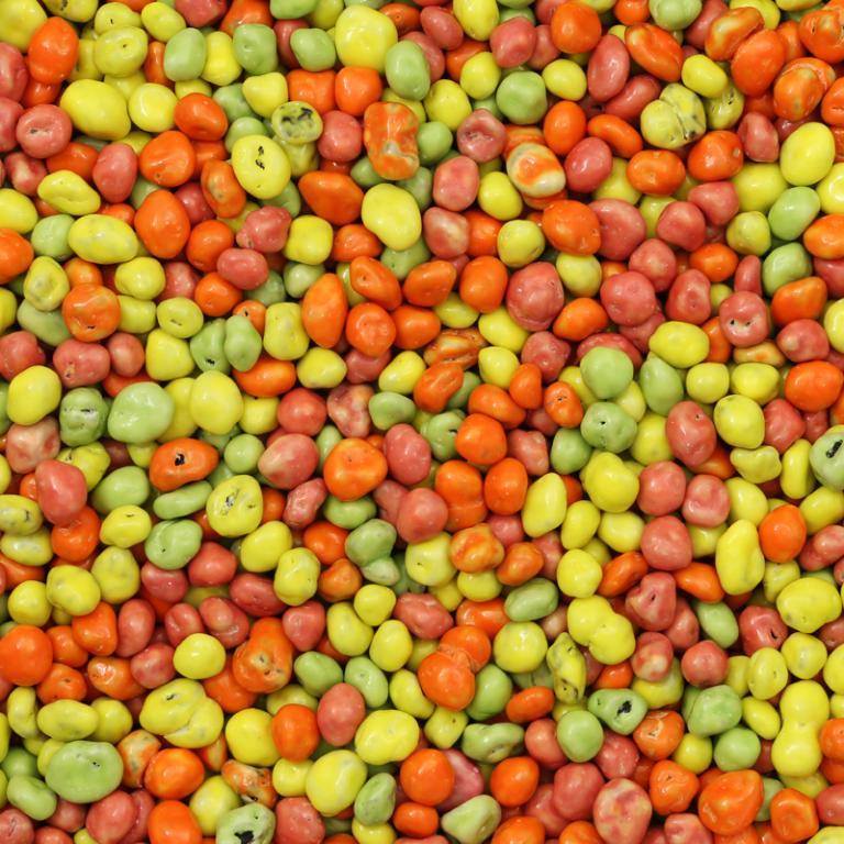 Chocolade Fruitrozijnen