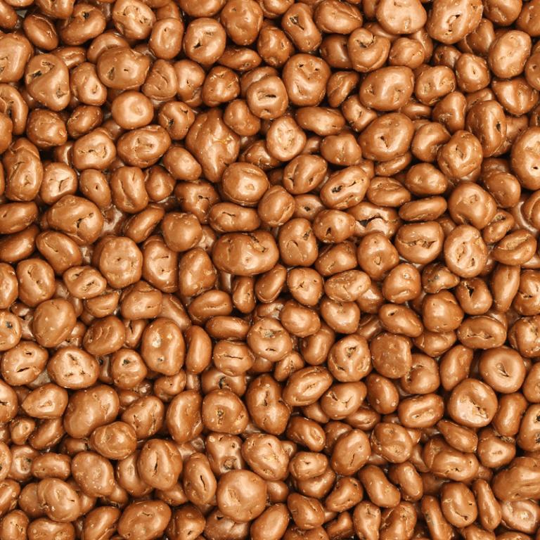 Chocolade Rozijnen Melk