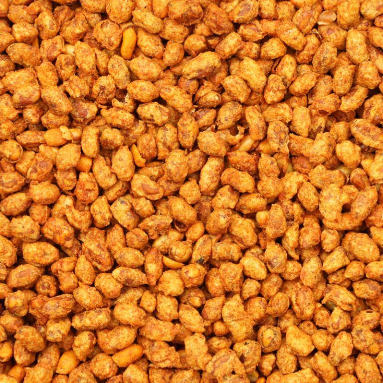 Katjang Pedis (200 gram)