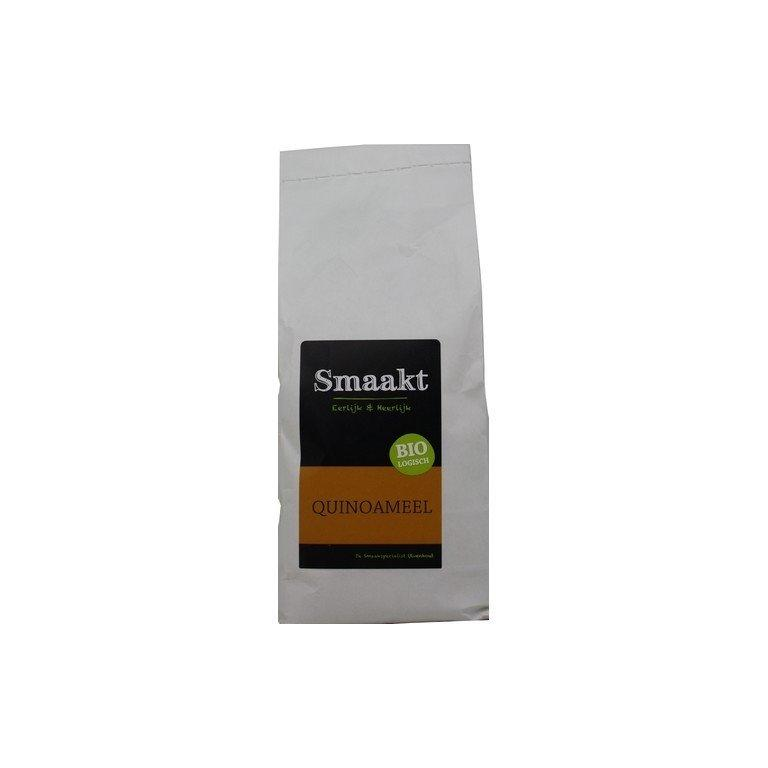 Quinoa Meel Bio (400 gram)